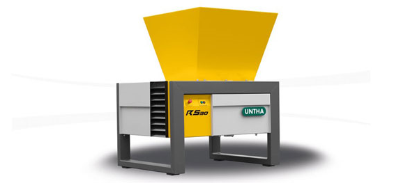 Шредер UNTHA RS-30